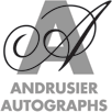 Adam Andrusier Website