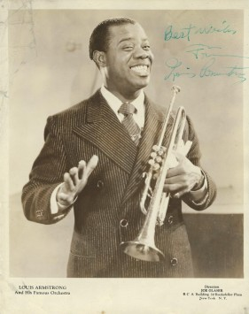 LouisArmstrong