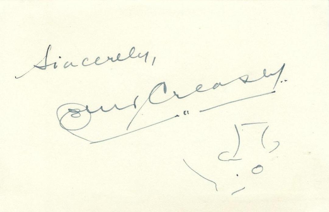 Creasey